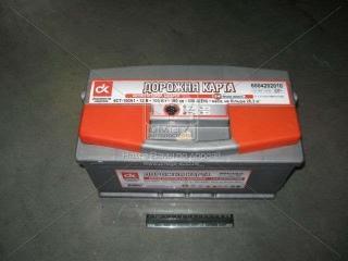 Аккумулятор 100Ah-12v B-CLASS <ДК>(353х175х190), L,EN800 Дорожная карта