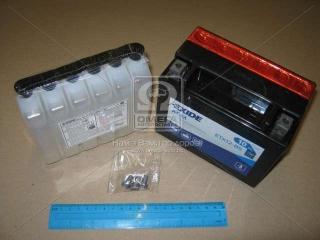 Аккумулятор 10Ah-12v Exide AGM (ETX12-BS) (150х87х130) L, EN150 EXIDE
