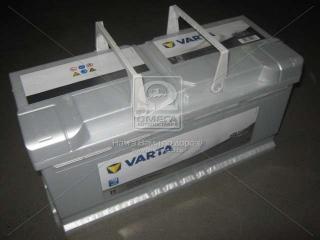 Аккумулятор 110Ah-12v VARTA SD (393x175x190), R, EN 920 VARTA