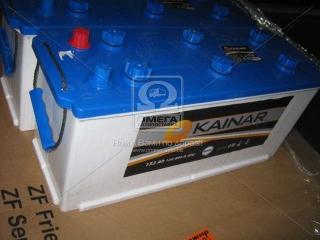 Аккумулятор 132Ah-12v KAINAR Standart+ (513x182x240),L,EN890 KAINAR