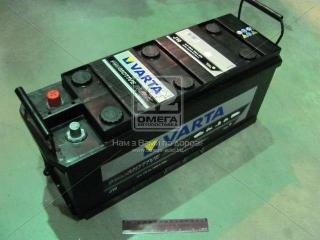 Аккумулятор 135Ah-12v VARTA PM Black(J10) (514х175х220),L,EN1000 VARTA