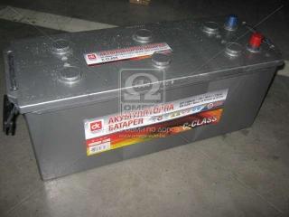 Аккумулятор 140Ah-12v C-CLASS <ДК>(513х189х217), L,EN900 Дорожная карта