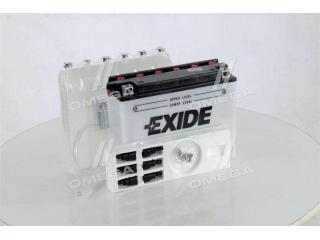 Аккумулятор 16Ah-12v Exide (EB16AL-A2) (205х70х162) R, EN175 EXIDE