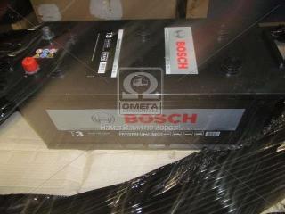 Аккумулятор 180Ah-12v BOSCH (T3079) (513x223x223),R,EN1100 BOSCH