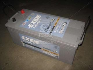 Аккумулятор 185Ah-12v Exide EXPERT HVR(513х223х223),L,EN1100 EXIDE