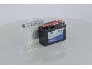 Аккумулятор 2,3Ah-12v Exide AGM (ETR4A-BS) (113х48х85) R, EN35 EXIDE