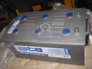 Аккумулятор 225Ah-12v ISTA Professional Truck (518х276х242), L, EN 1500 ISTA