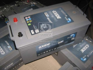 Аккумулятор 235Ah-12v Exide Strong PRO (518х279х240),L,EN1200