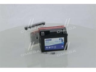 Аккумулятор 3Ah-12v Exide AGM (ETX4L-BS) (113х70х85) R, EN50 EXIDE
