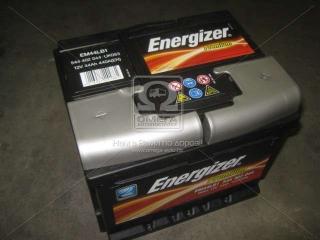 Аккумулятор 44Ah-12v Energizer (207х175х175), R,EN440 Energizer