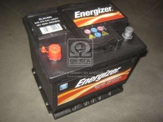Аккумулятор 45Ah-12v Energizer (207х175х190), L,EN400 Energizer
