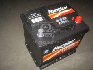 Аккумулятор 45Ah-12v Energizer (207х175х190), R,EN400 Energizer