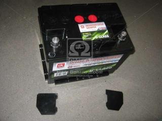 Аккумулятор 60Ah-12v D-CLASS <ДК> (242x175x190),L,EN480 Дорожная карта