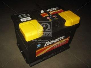 Аккумулятор 60Ah-12v Energizer Plus (242х175х190), L,EN540 Energizer