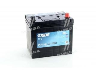 Аккумулятор 60Ah-12v Exide START-STOP EFB (230х173х222),R,EN520 EXIDE