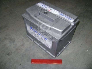 Аккумулятор 60Ah-12v ISTA Standard зал. (242х175х190), L, EN 540 ISTA
