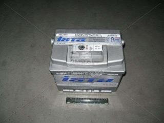 Аккумулятор 60Ah-12v ISTA Standard зал. Евро (242х175х190), R, EN 540 ISTA