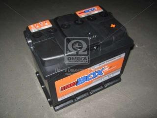 Аккумулятор 60Ah-12v StartBOX Special (242x175x190),R,EN510 StartBOX