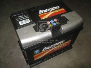 Аккумулятор 63Ah-12v Energizer Prem.(242х175х190), R,EN610 Energizer