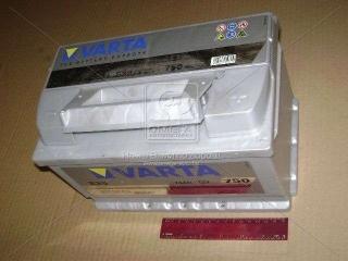 Аккумулятор 74Ah-12v VARTA SD(E38) (278x175x175),R,EN750 VARTA