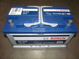 Аккумулятор 80Ah-12v BOSCH (S4010) (315x175x175),R,EN740 BOSCH