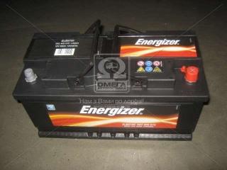 Аккумулятор 83Ah-12v Energizer (353х175х175), R,EN720 Energizer