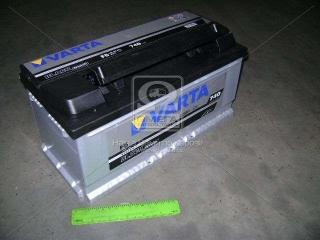 Аккумулятор 88Ah-12v VARTA BLD(F5) (353x175x175),R,EN740 VARTA