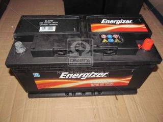 Аккумулятор 90Ah-12v Energizer (353х175х190), R,EN720 Energizer