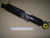Амортизатор МАЗ (втулки силиконовые) подвеска прицепа (пр-во Украина) Украина А1-237/412.2905006-0