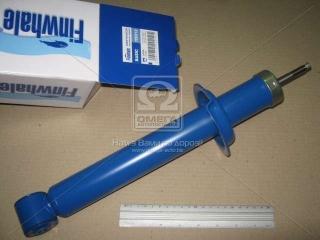 Амортизатор ВАЗ 2108-21099, 2113-2115 подв. задн. масляный BASIC (пр-во FINWHALE) Finwhale