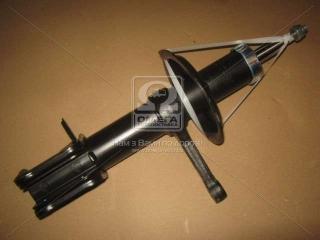 Амортизатор ВАЗ 2110 (стойка левая) газов.передний (пр-во ОАТ-Скопин) СААЗ, г.Скопин