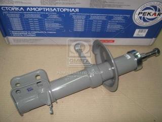 Амортизатор ВАЗ 2110 (стойка) правая (масл.) двухтрубный передний (покупн. Пекар) ПЕКАР
