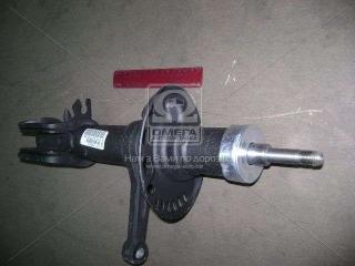 Амортизатор ВАЗ 2170 ПРИОРА (стойка левая) передний (пр-во г.Скопин) СААЗ, г.Скопин