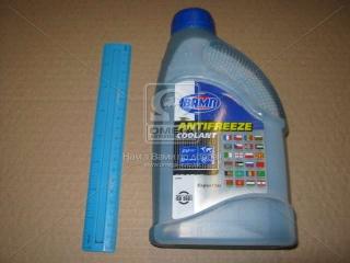 Антифриз-40 ВАМП кан. п/э 1 л. синий ВАМП