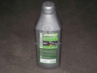 Антифриз G11 STANDART-40 LONG LIFE зеленый ( 0,9 кг.) Дорожная карта