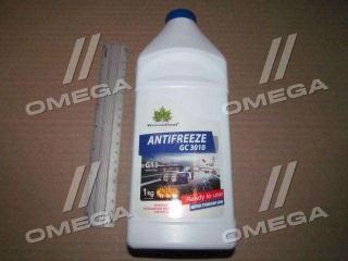 Антифриз GreenCool GС3010, 1 кг G11 (син.) GreenCool