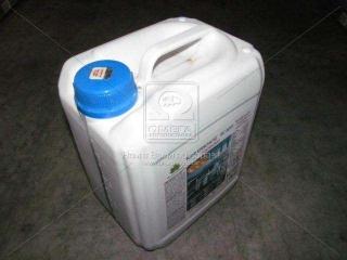 Антифриз GreenCool GС3010, концентрат G11, 5кг (син.) GreenCool