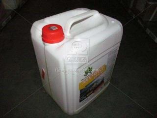 Антифриз GreenCool GС4010, 10 кг (жел.) GreenCool