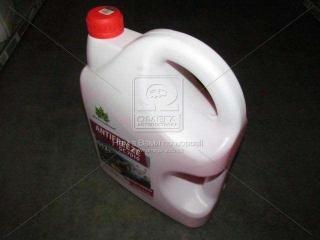 Антифриз GreenCool GС7010, 5 кг G12+ (красн.) GreenCool