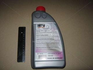 Антифриз HEPU G13 FULL VIOLET-PURPLE (Канистра 1,5л) HEPU