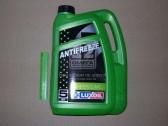 Антифриз LUXE -40 LONG LIFE (зеленый) 5кг LUXE 666