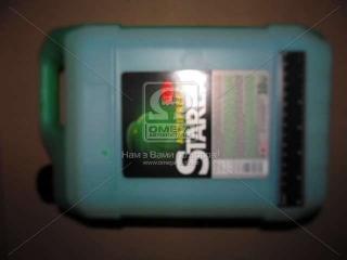Антифриз <STAREX> Green G11 (канистра 10кг) STAREX