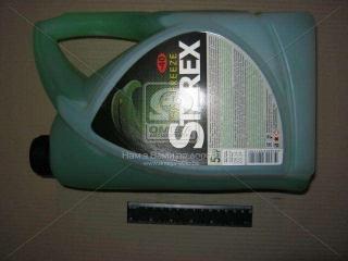 Антифриз <STAREX> Green G11 (канистра 5л) STAREX
