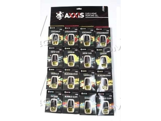 Ароматизатор AXXIS на дифлектор