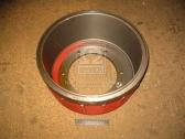 Барабан торм. задн. КРАЗ (пр-во АвтоКрАЗ) КрАЗ 6505-3502070