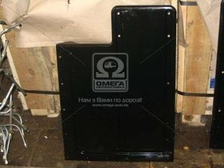 Брызговик лев. МАЗ 5336 (пр-во МАЗ) МАЗ Маззапчасть РУП