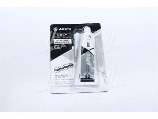 Герметик прокладок серый 999 85гр AXXIS AXXIS Польша