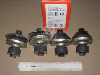 К-т крепления опоры двигателя УАЗ 452,31512,3303,3741 (полный к-кт на двигатель) <ДК> Россия