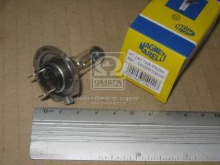 Лампа H7 24V 70W PX26d (кор.код. H7 24)) (пр-во Magneti Marelli)
