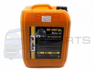 Моторное масло VipOil M-10G2K 10L